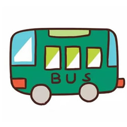 How to Draw a Mini Bus Step by Step