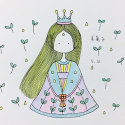 How to Draw an Asian Princess Step by Step for Beginners
