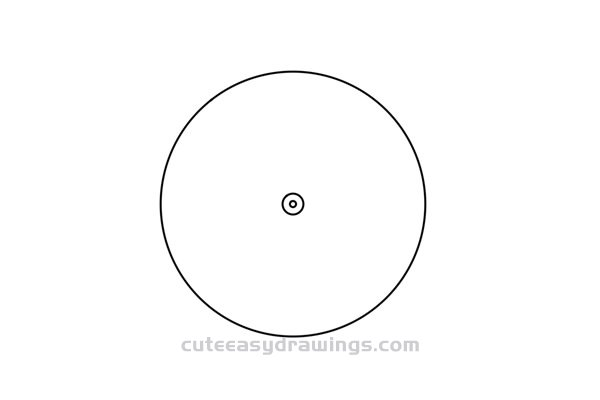 How to Draw a Cute Electric Fan Easy Step by Step for Kids