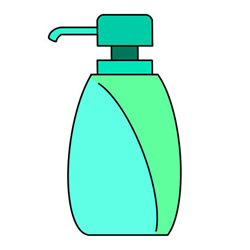 How to Draw Hand Sanitizer Easy Step by Step for Kids
