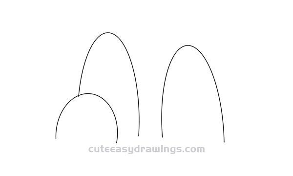 How to Draw a Cartoon Waterfall Easy Step by Step for Kids