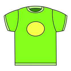 How to Draw a T-shirt Easy Step by Step for Kids