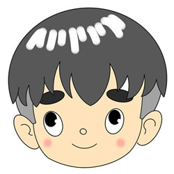 How to Draw a Little Boy's Avatar Easy