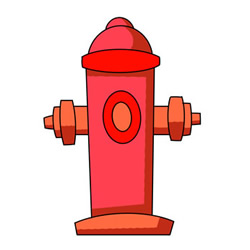 How to Draw an Outdoor Fire Hydrant Easy for Kids