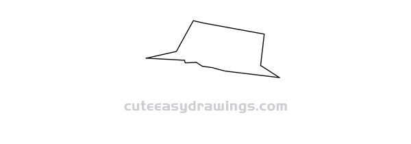 How to Draw Robinson Crusoe Easy Step by Step for Kids