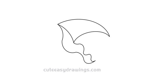 How to Draw a Halloween Witch Easy for Kids