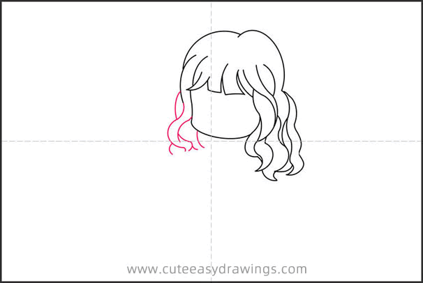 How to Draw Hermione Granger with a Magic Wand