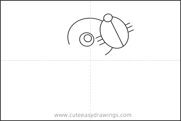 How to Draw a Cartoon Seal Easy Step by Step for Kids