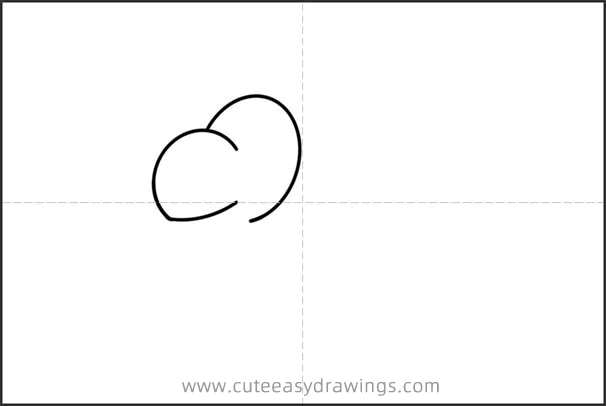 How to Draw a Cartoon Rhinoceros Step by Step for Kids