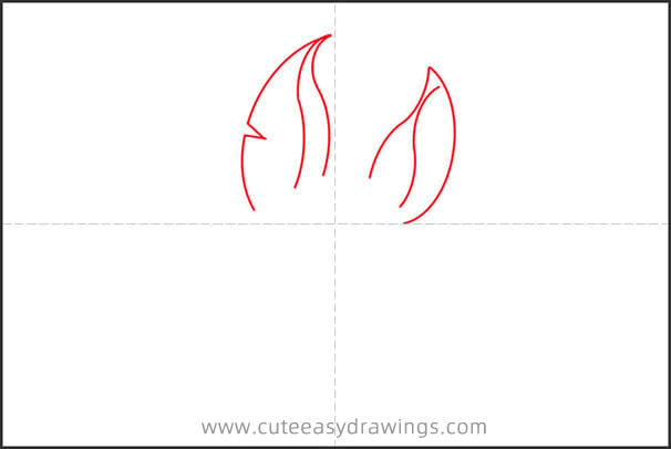 How to Draw a Funny Bat Step by Step