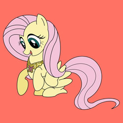 How to Draw Fluttershy Step by Step