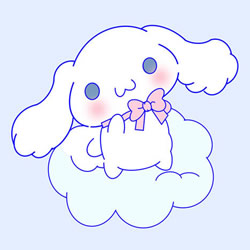 How to Draw Cinnamoroll Step by Step