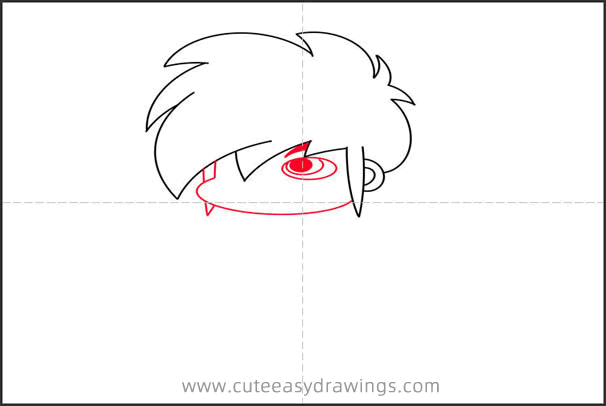 How to Draw a Cool Boy Step by Step