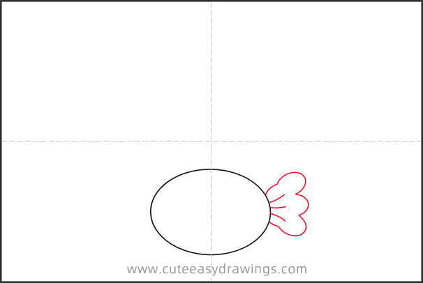 How to Draw Cartoon Candies Step by Step