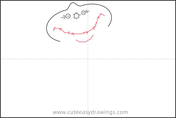 How to Draw a Ghost with Jack-O
