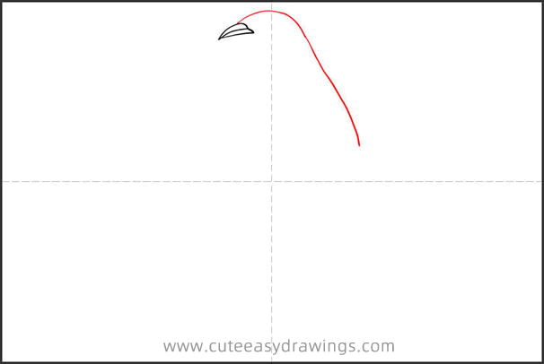 How to Draw a Realistic Penguin