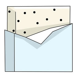 How to Draw a Soda Cracker
