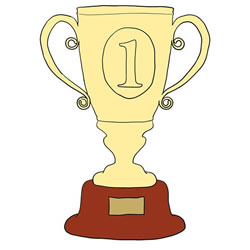 How to Draw a Realistic Trophy